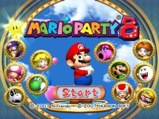 My Personal Thoughts On Mario Party 8 Mario Amino