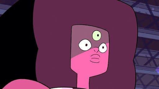 Screencap Redraw Garnet Transfixed Steven Universe Amino