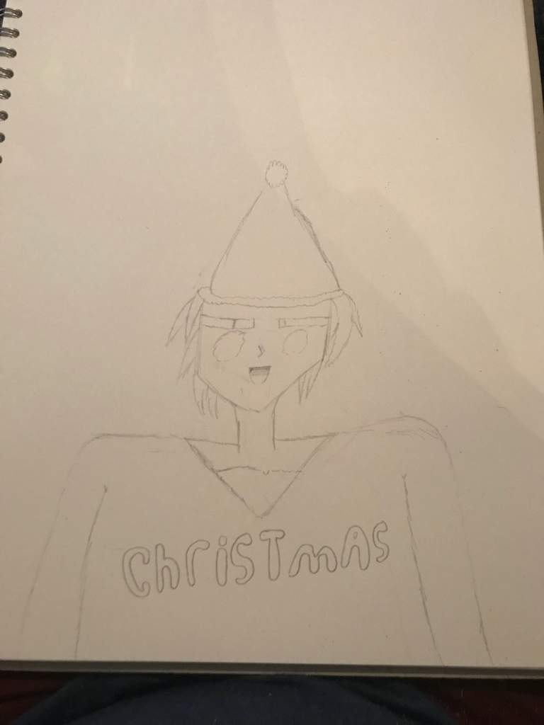 Is it christmas yet murdoc? | Gorillaz Amino
