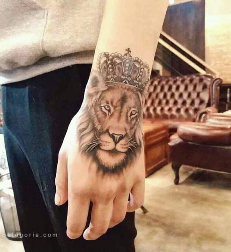 Tatuajes De Coronas Love Tattoos Amino