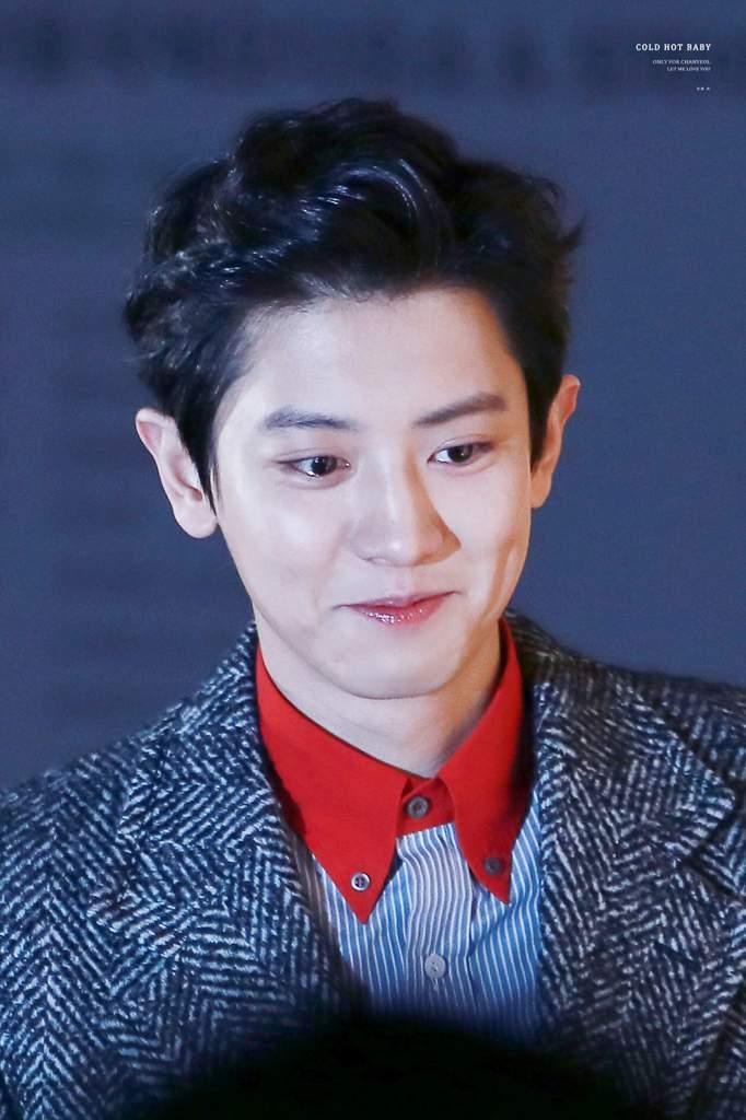Handsome Cutie Pie Chanyeol Exo Ì—'소 Amino