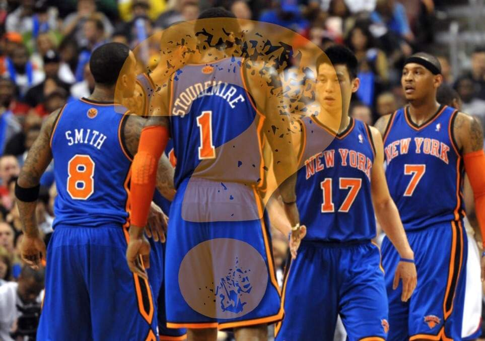 9c7bb2dce806 The 2012 New York Knicks looked like a super team on paper