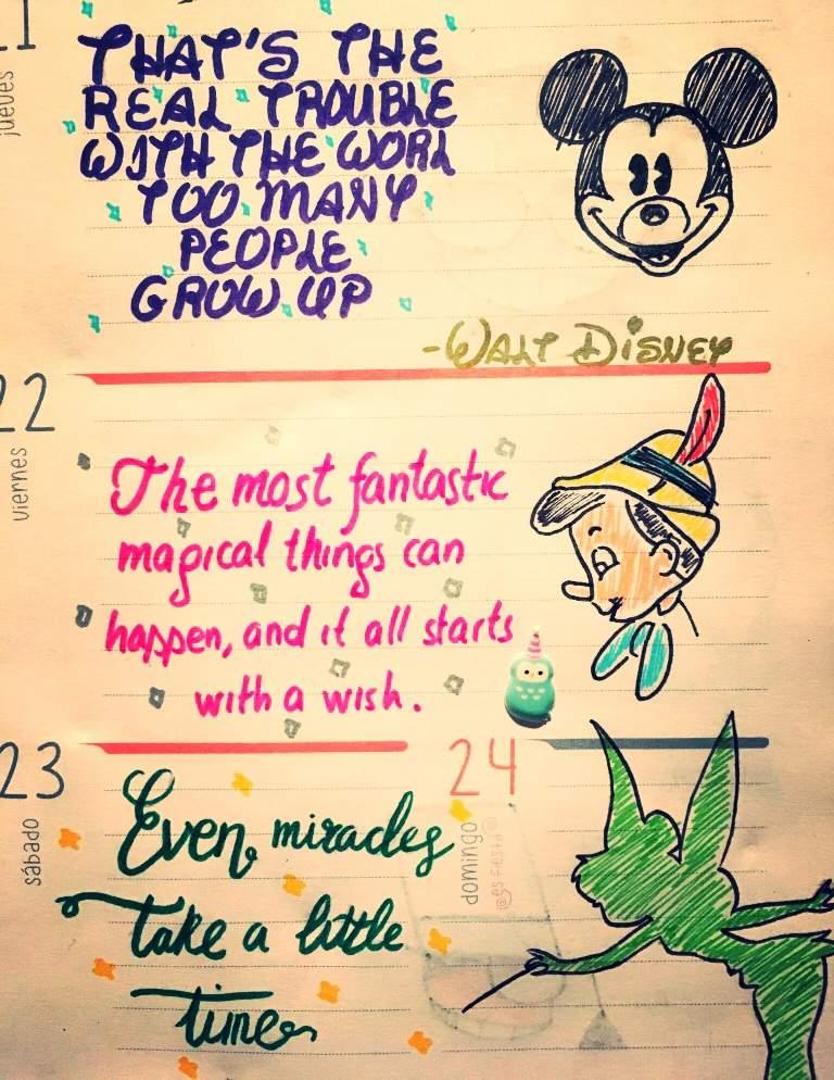 Disney quotes 4   Disney Amino