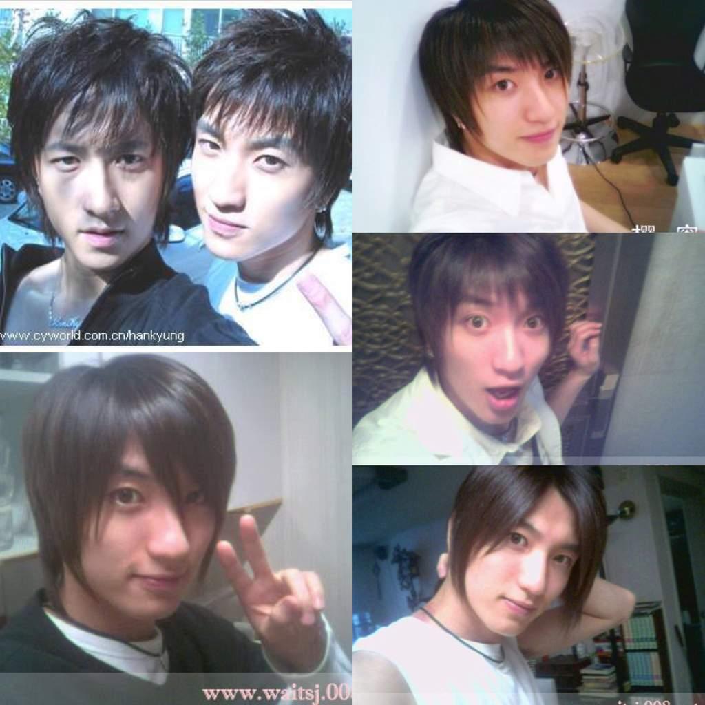 The Evolution Of Leeteuk K Pop Amino