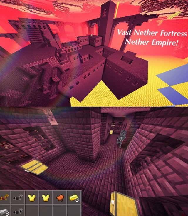 🔥The Ultimate Nether Guide!🔥 | Minecraft Amino