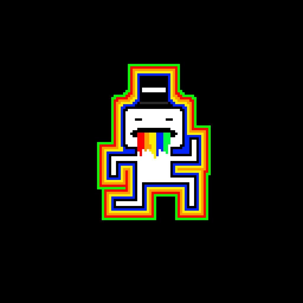 Cores Pixel Arts Amino