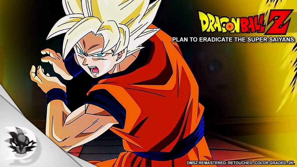 The Plan To Eradicate The Super Saiyans Dmsz Remastered