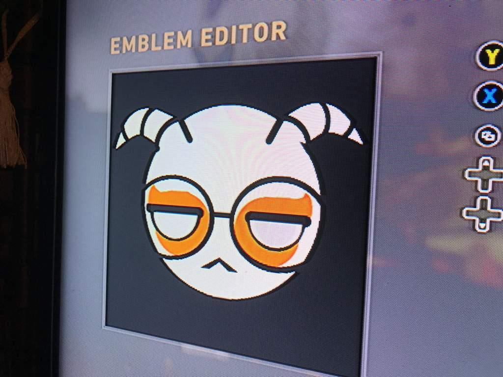Dokkaebi Ww2 Emblem Rainbow Six Siege Amino