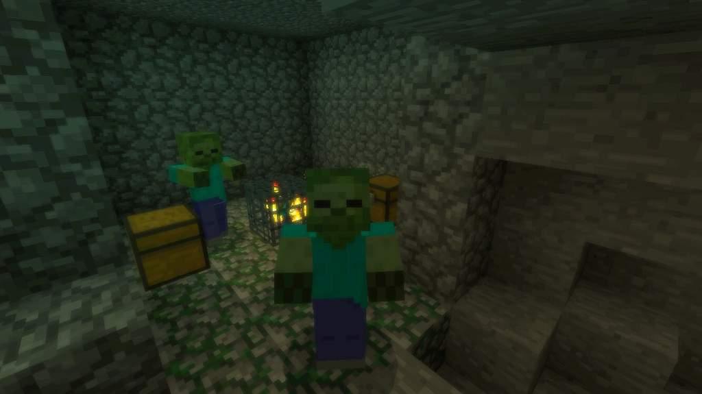 PE/Bedrock Seed: hardknocklife | Minecraft Amino