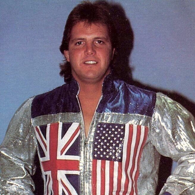 Happy Birthday to the late, Chris Adams! | Pro Wrestling Universe ...