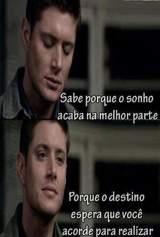 Frases Dean Winchester Supernatural Amino Ptbr Amino