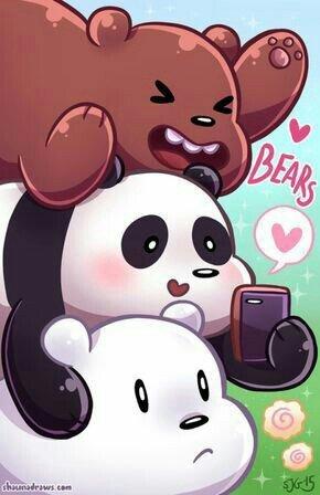 صور كرتون الدببة الثلاثة Wiki كرتون Amino Amino