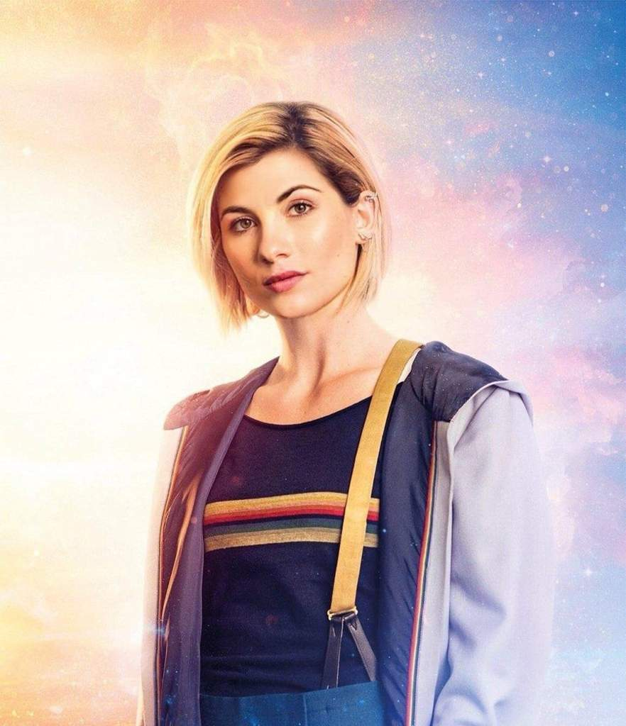 The Premiere Date For Series 11 Is Doctor Who Amino