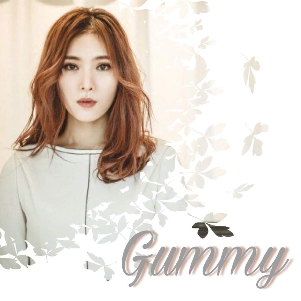 Gummy korean singer dating site