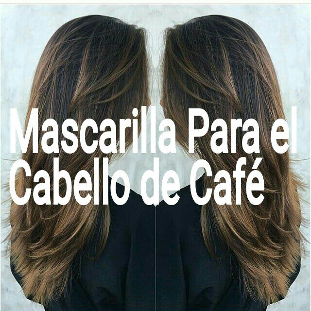 2020 buena calidad nueva colección 🌷 Mascarilla De Café Para El Cabello 🌷   Moda, Belleza y ...