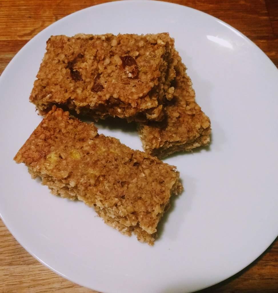 New Riegel Cafe Recipe