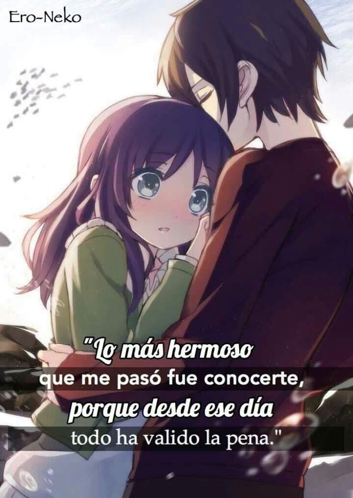 Frases De Amor Wiki Anime Y Videojuegos Amino