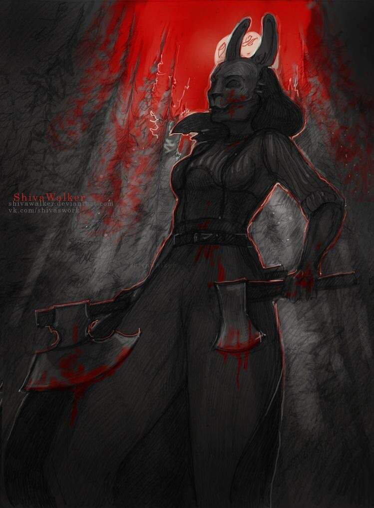 αииα {нυитяєѕѕ} | Wiki | Dead by Daylight (DBD) Amino