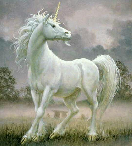 Image result for unicorn mythology