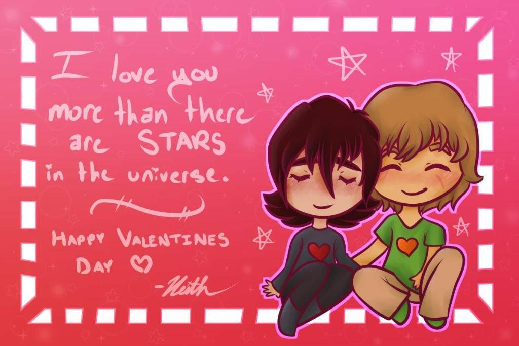 Valentine S Day Katt Card Voltron Amino