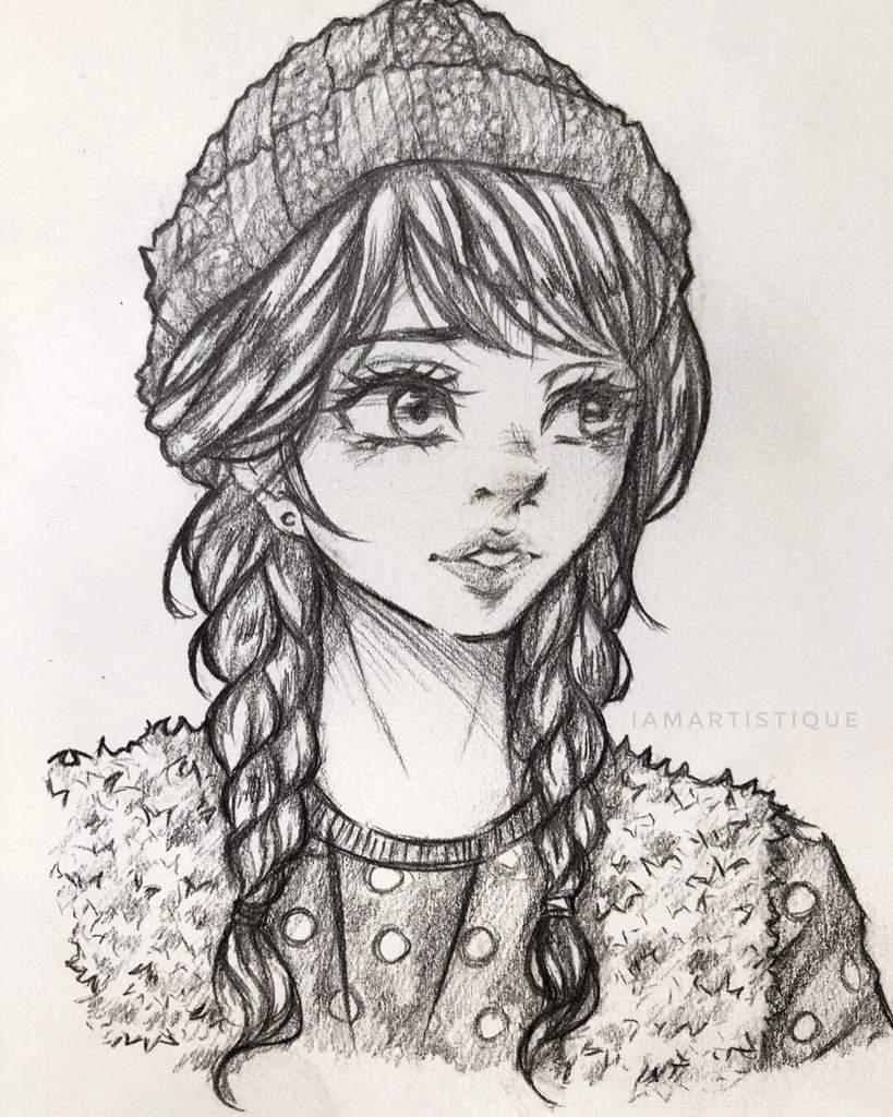 Happy Valentines Day Drawing Amino
