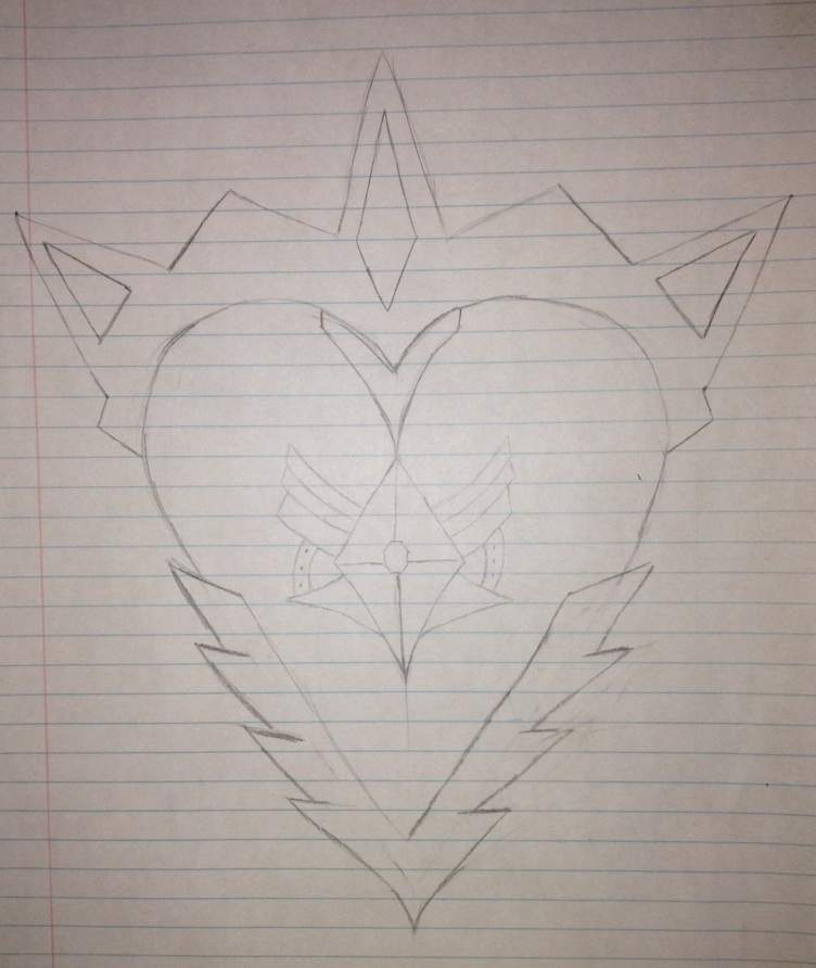 Add color and shading and a idea for a valentin emote | League Of ...