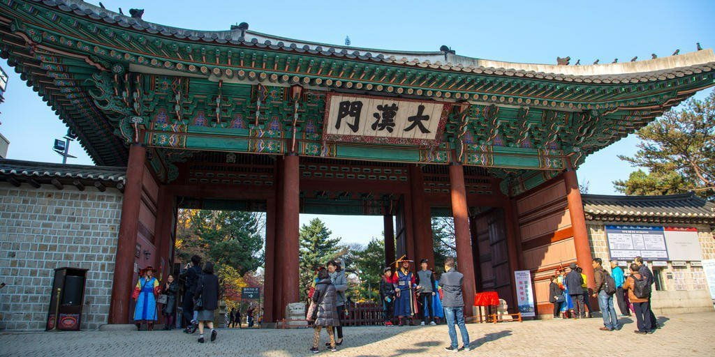 Places to visit in Seoul 5 | Korean School Amino