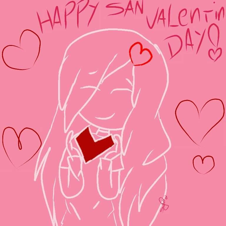 Happy San Valentin Day W Undertale Aus Amino