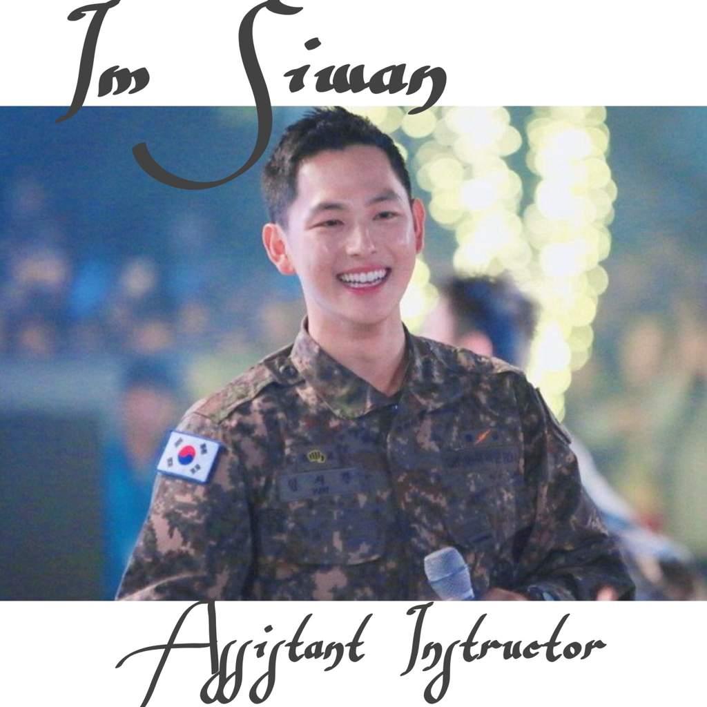 Military Enlistment | 2018 | K-Drama Amino