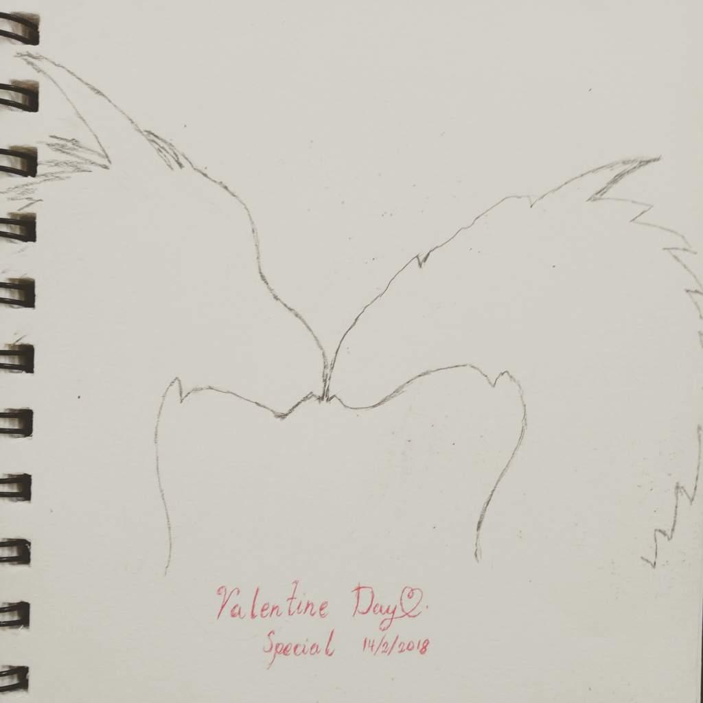 Happy Valentine S Day How To Draw Amino