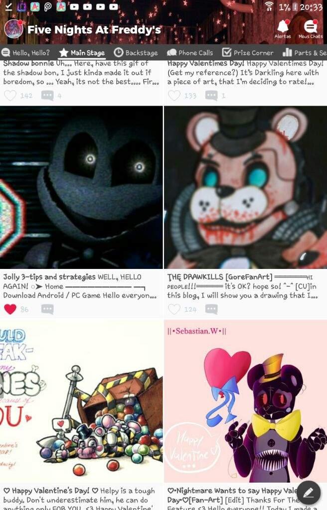 Jolly 3-tips and strategies   Five Nights At Freddy's Amino