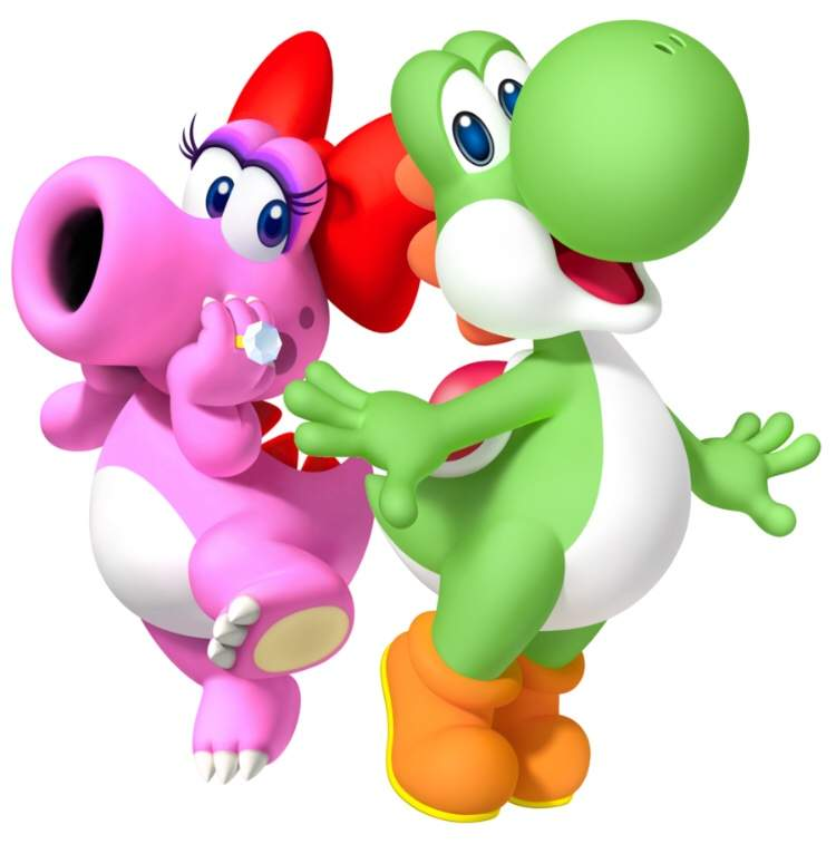 birdo and yoshi relationship problems