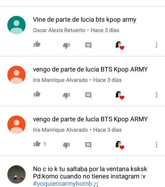 Ganate Una Army Bomb Bts Latino Amino