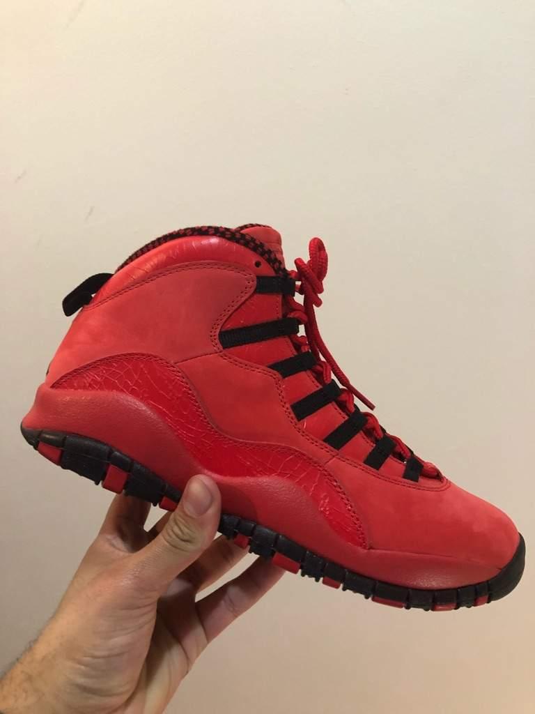 new style cacaa edd6c Jordan 10 Steve Wiebe & Pg2 PlayStation | Sneakerheads Amino