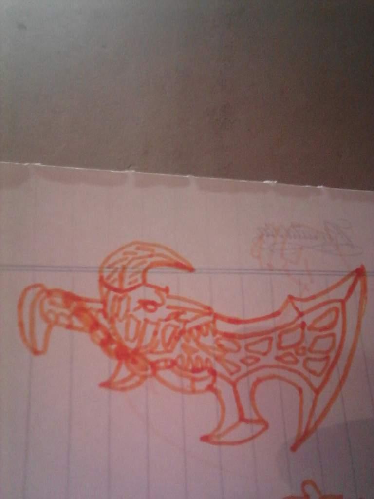 Espadas Delegenday Exilio Dibujo God Of War Espanol Amino