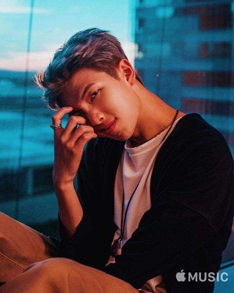 What Part Should I Write For the BTS Boyfriend Scenarios? | RM ARMY