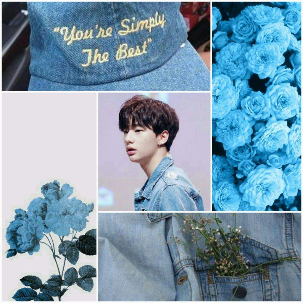 Aesthetic Wallpapers Stray Kids 5 Hwang Hyun Jin Stray Kids Amino