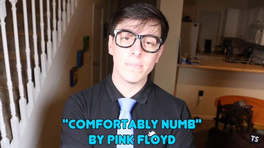 Logan's Crayon Complex Theory | Thomas Sanders Fans Amino Amino