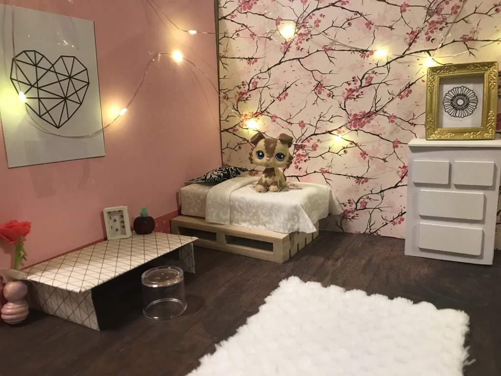 Diy Cozy Bed Room Lps Amino