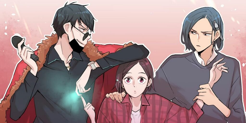 Like Baka Eu Ja Assisti Esse Anime: Read The Greatest Wolf Of My Life