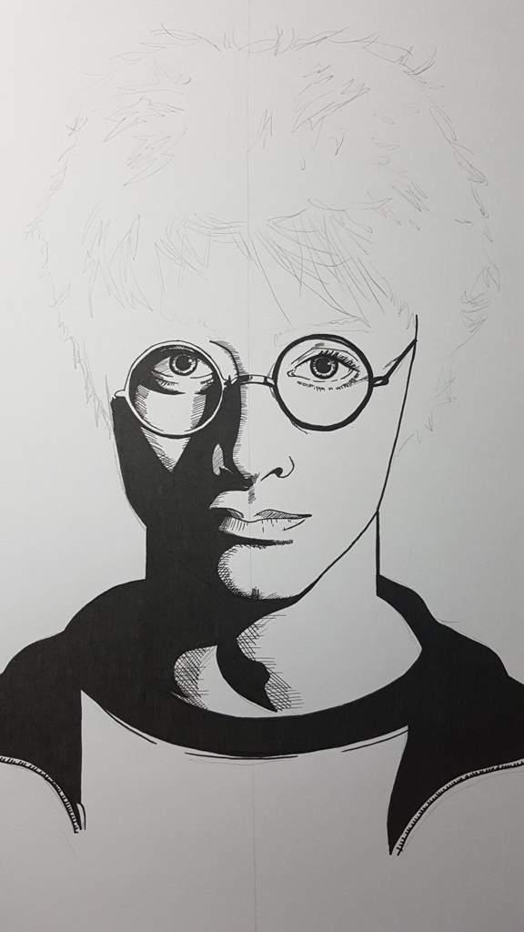 Harry Potter Dibujarte Amino
