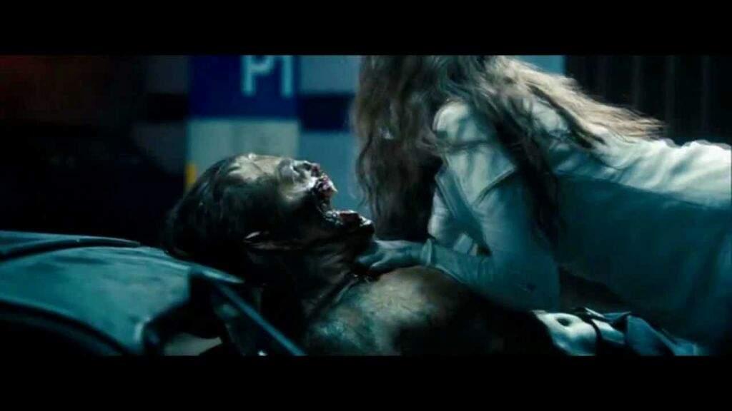 Underworld Awakening Eve Corvin Killing Jacob Lane Vampires Vs