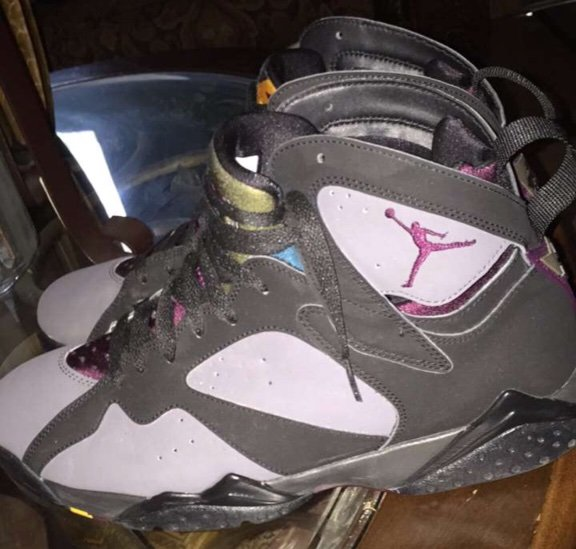 5ac065273a51 Are these Bordeaux 7s legit or fake  Lmk down below!