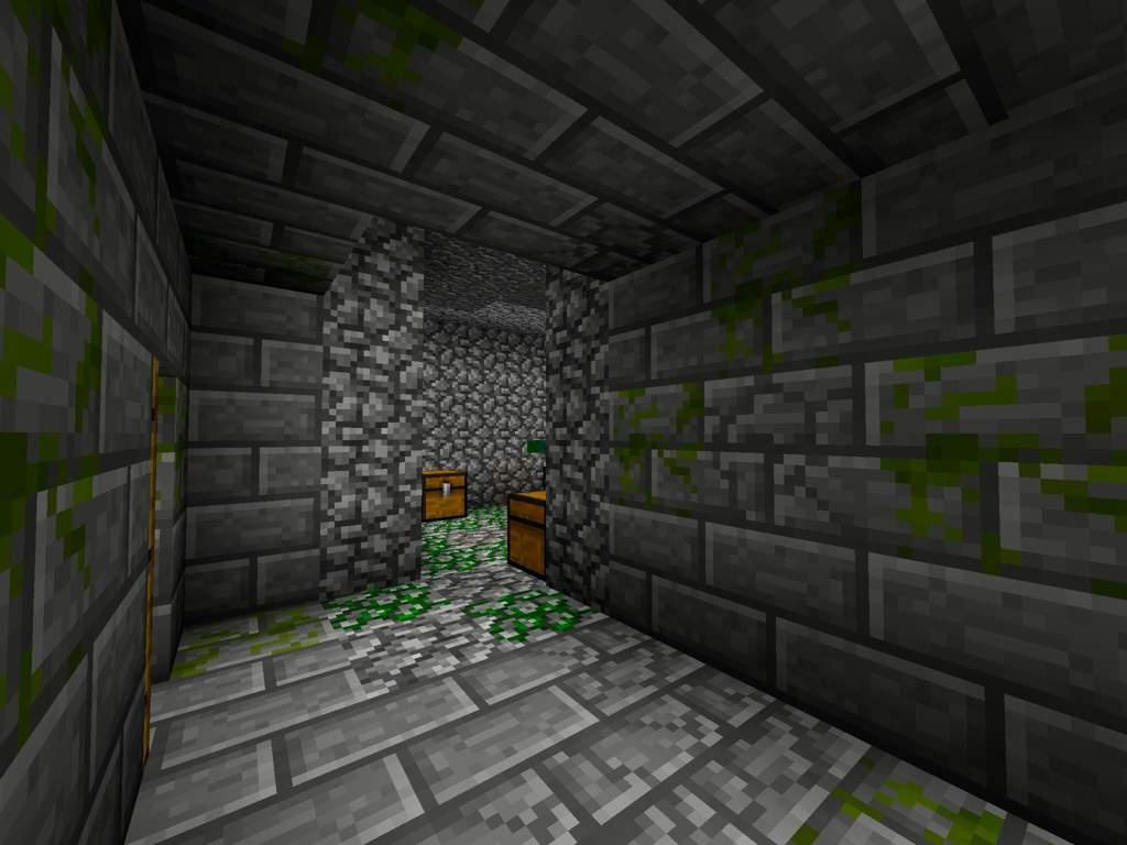 v1 2 Bedrock Edition Seed: 1131981637 | Minecraft Amino