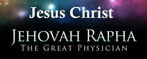 The Great Physician | Christian (Genesis) Amino