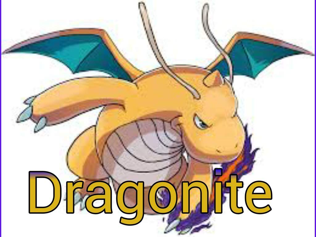 Estrategia Evs Dragonite Wwwmiifotoscom