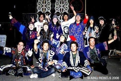 Ainu People「アイヌ民族」Indig...
