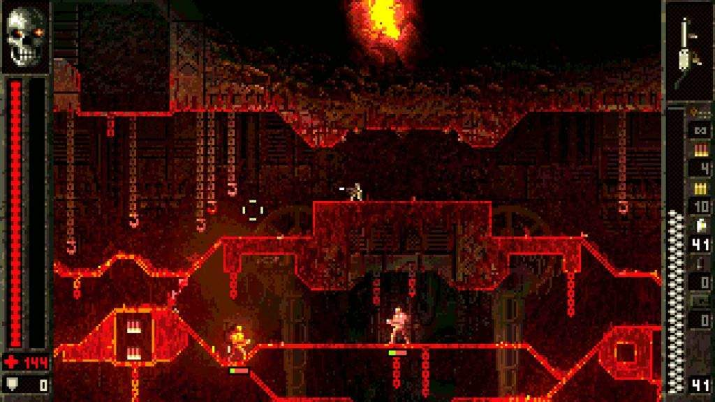 Impressions: Butcher (Switch)   Video Games Amino