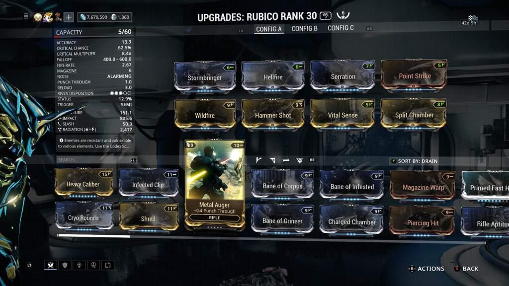 Riven Build