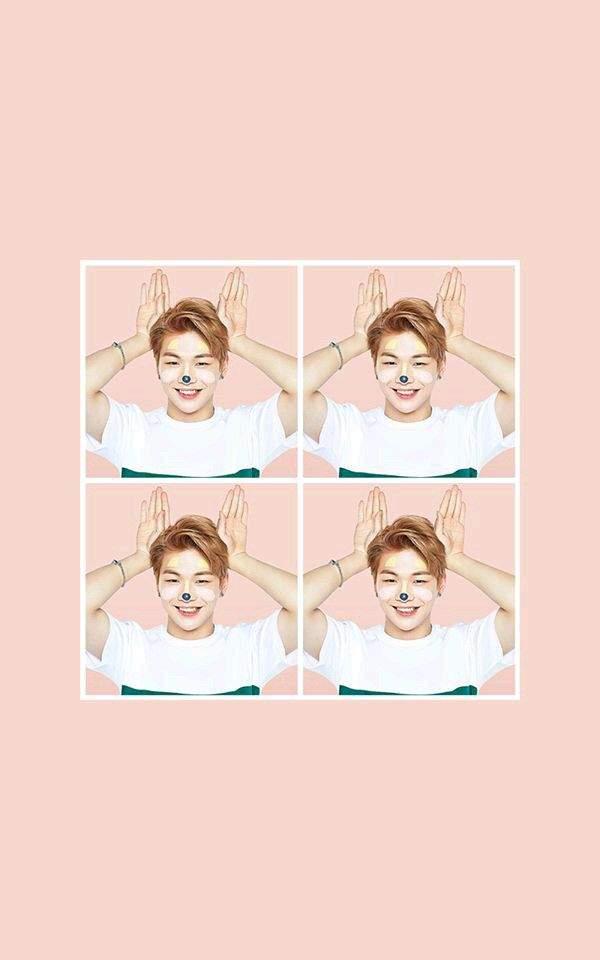 Kang Daniel Wallpaper Wanna One 워너원 Amino